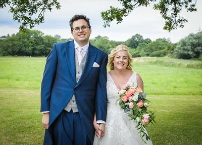 Emma&Glyn, Little Green Wedding Barn