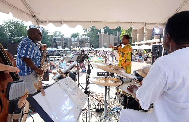 Lake Anne Jazz Festival