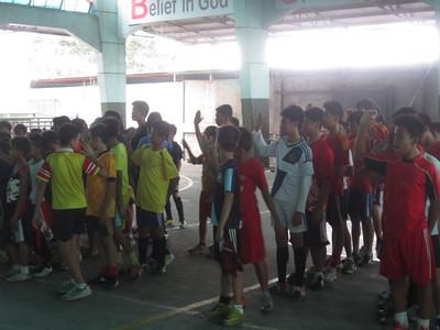 4th Kopa ng Pagsilang