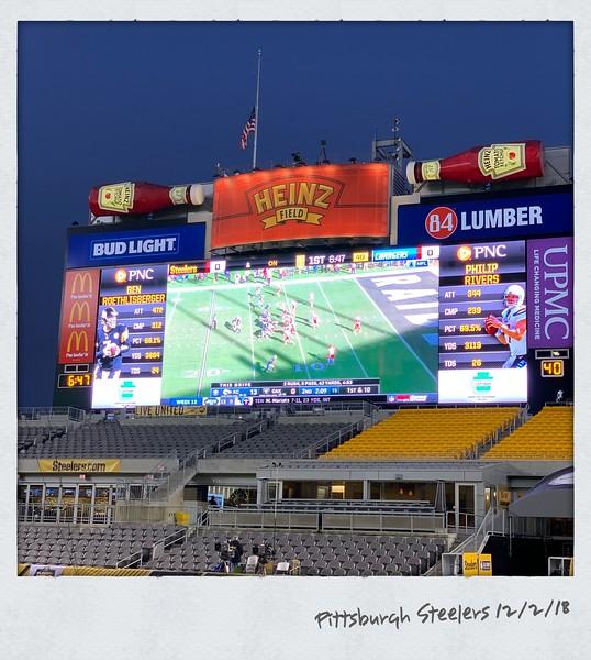 Football Stadium #15