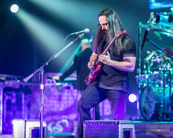 Dream Theater Apr 12, 2014