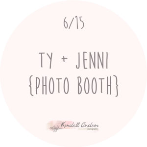 Ty + Jenni (PB)