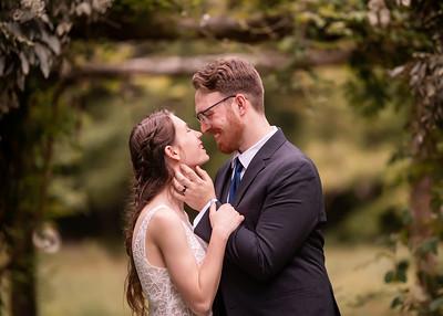 Scharlock Wedding 2021