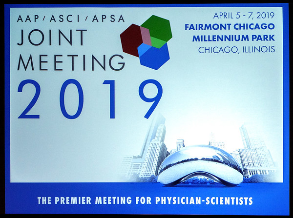 AAP / ASCI / APSA - Meeting (High Resolution Imagery)
