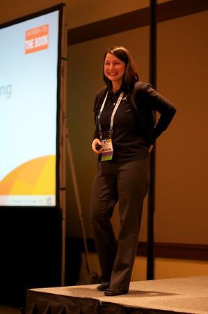 2012-11-05 SQL PASS Pre-com