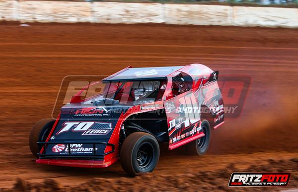 Lonestar Speedway, TOMS, 3-26-16