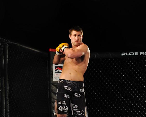 Pure Fighting Championship 6