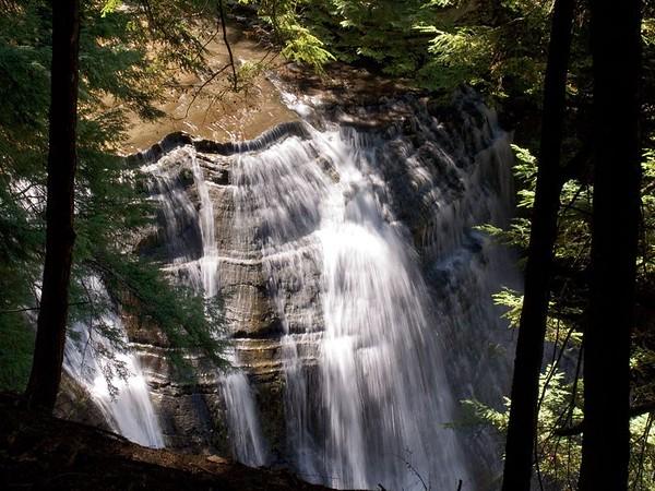 Stony Brook State Park