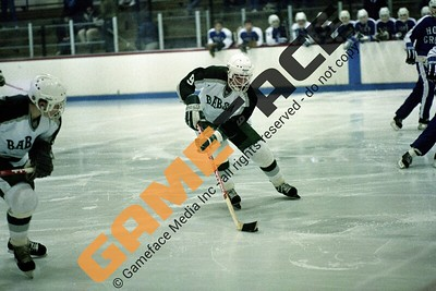 Babson Men's Hockey