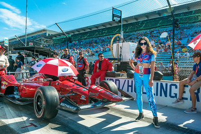 PROBALANCE  Protein Water At INDY500