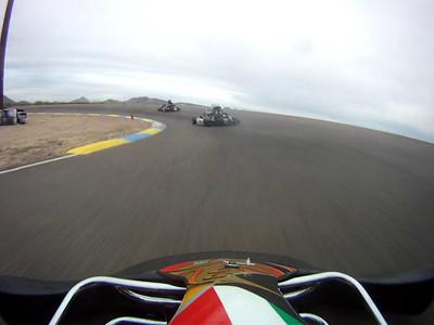 Ian - Race 2012-01-15 PKRA