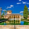 Alhambra Partal