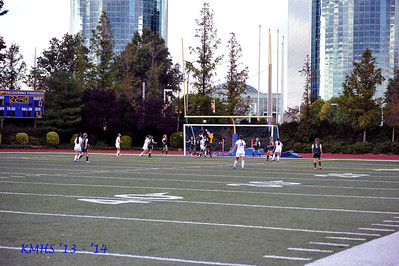 Girls Var Soccer9-13-13BroRoger