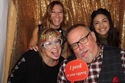 Commercial Tire Holiday Party