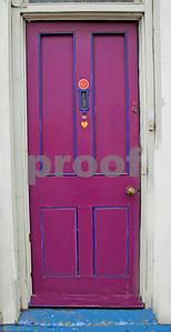 Doors(Ireland,Wales,England):Pack 4