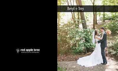 Beryl + Trey Album