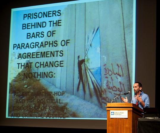 Criminology Conference 2011