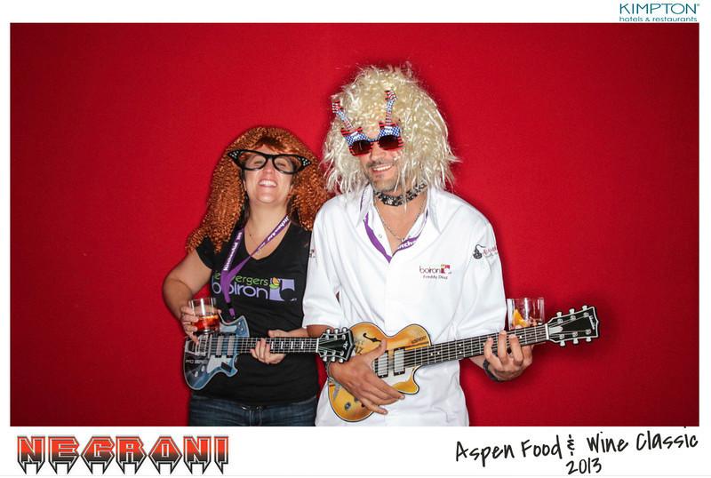 Negroni at The Aspen Food & Wine Classic - 2013.jpg-133.jpg
