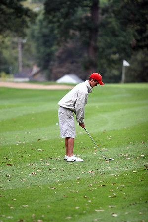 2006 HUBS GOLF vs KANELAND, OREGON