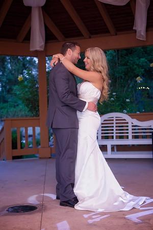 Schumm Wedding - Reception
