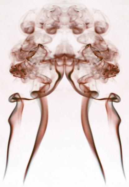 Smoke Trails 8~10621-3ni.