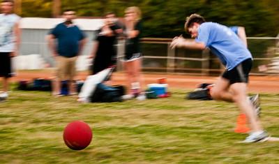 Birmingham Al. Kick Ball 05/11/2011