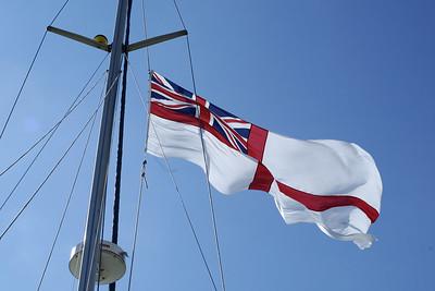 Sailing Dawn Mystery 2006