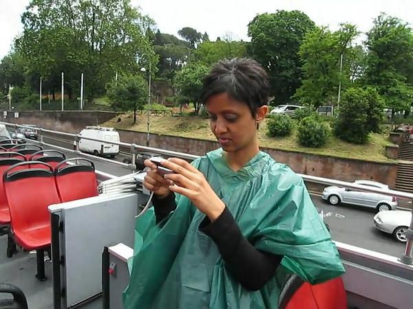 Italia 2008 - Travel Videos