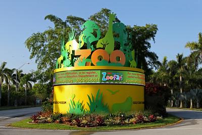FPL Zoo Miami 2011