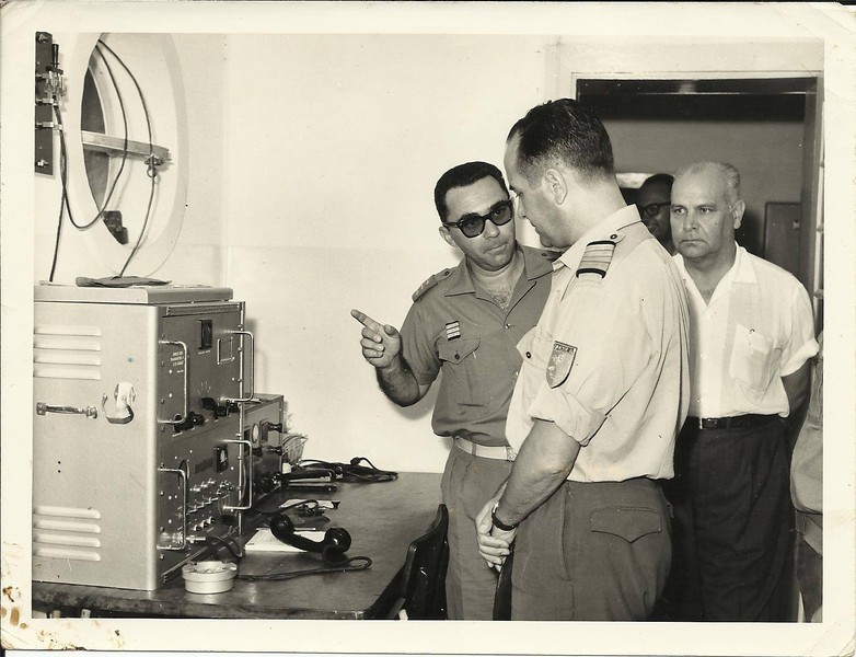 Patuleia, engenheiro Bexiga, Coronel