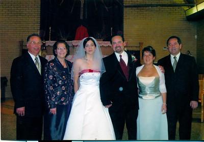 Family Ibáñez - Hormazabal