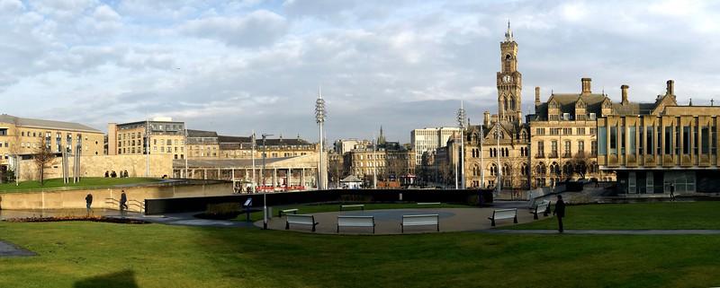 City Park Panorama