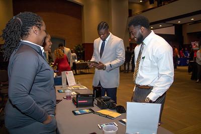 Business Career Fair April 2017
