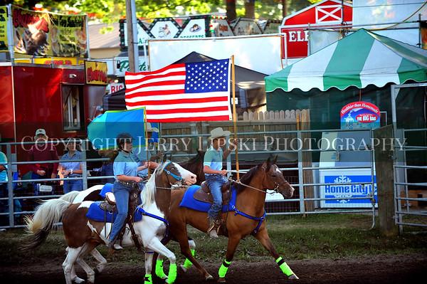 2019 Lake County Fair Western Horse Show