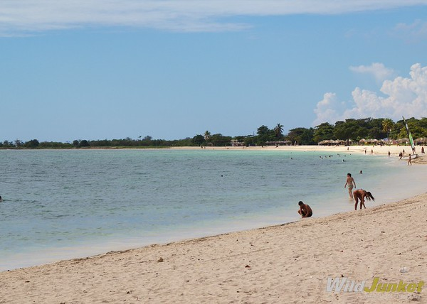 Ancon Beach