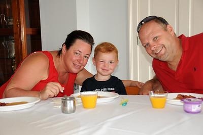 2013 07-04 Pancake Breakfast