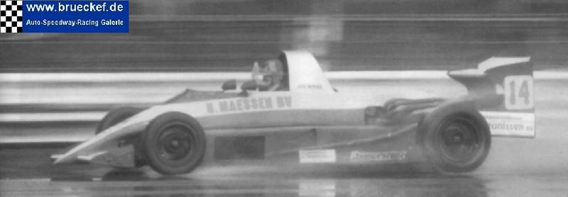 Formule Toyota