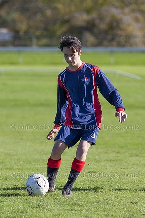 20150509 Football - U15A HIBS v Tawa College _MG_0854 WM