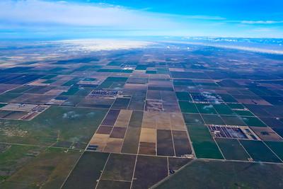 Dairyland Group Solar Arrays