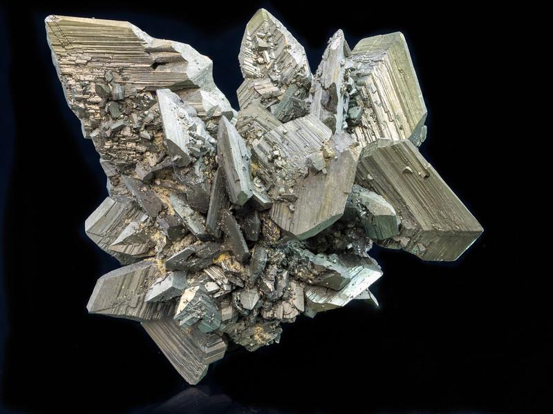 Minerals of Texas