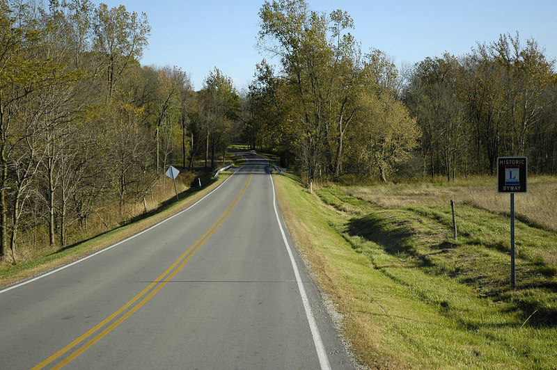 Historic Lincoln Byway