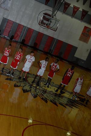Stebbins Mens BB 2010-2011