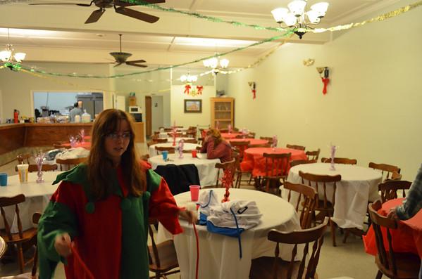 Multi Lodge Christmas Part 2014