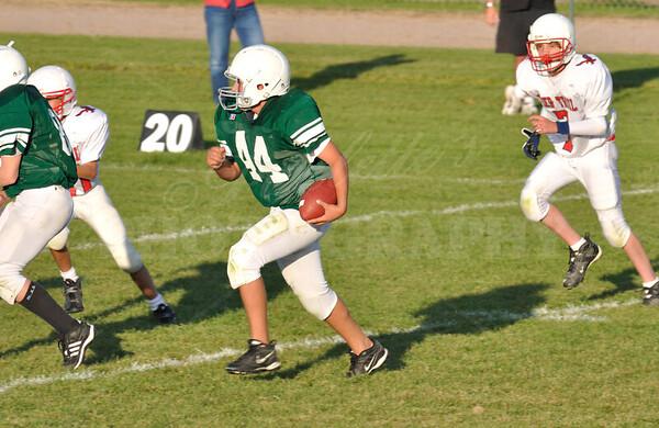 2009 MS Football
