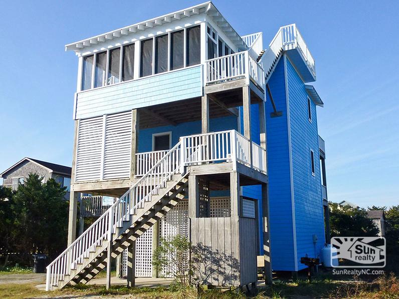 Blue Heaven HC-309 Exterior