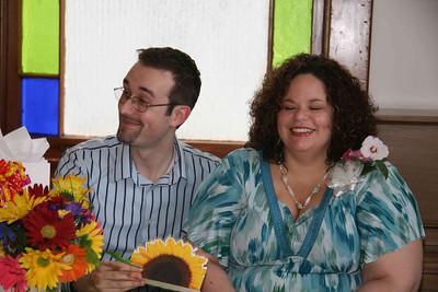 Ian & Renee's Shower