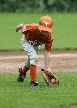 Texas vs Clemson