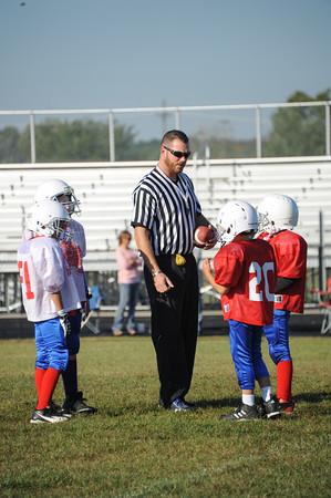 Patriots Vs Broncos 092813