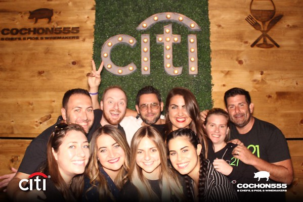 CITI Presents: Cochon 555