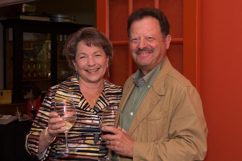 Bud's 75th birthday - Veritas